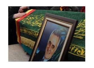 Özhan Canaydın: Galatasaraylı centilmeni uğurlarken...