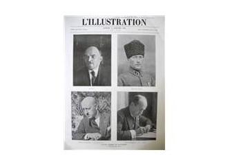 Mustafa Kemal'e sosyalist gözle bakabilmek