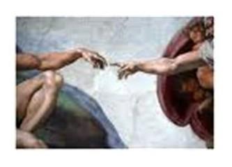 Tanrının Elleri.