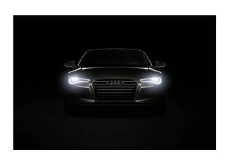 "Audi A7 Sportback ""Mükemmel ötesi"""