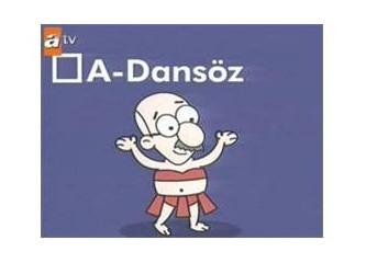 CHP liderine dansöz benzetme karikatürü