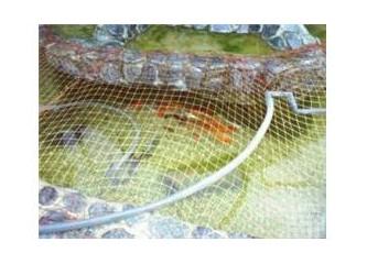 Balık ağının göz açıklığı ne demektir