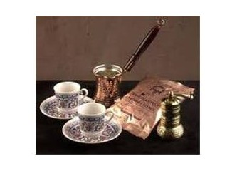 Kahve ve terapi