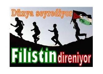Yahudiler ve Filistin