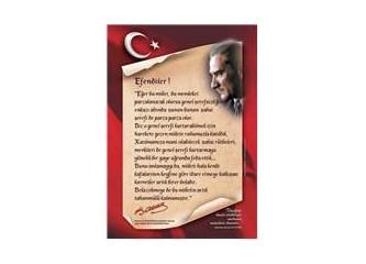 Atatürk milliyetçiliğinin temel nitelikleri