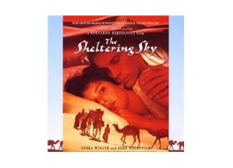 the conversion to film of the sheltering sky by paul bowles The sheltering sky, based on the novel by paul bowles / jeremy thomas presents a bernardo bertolucci film paul bowles] negri, livio, book devised, edited and production by / bernardo bertolucci published by scribners, 1990 (1990.