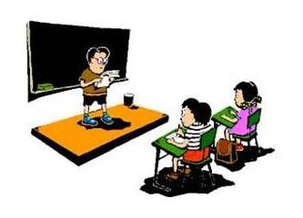 """Türkiye'deki """"eğitim sistemi"""" gerçekleri."""