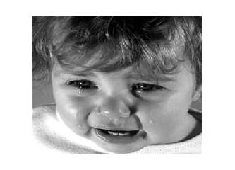 Ağlamak faydalıdır