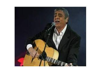 Enrico Macias 13 eylülde İstanbul'a seslenecek