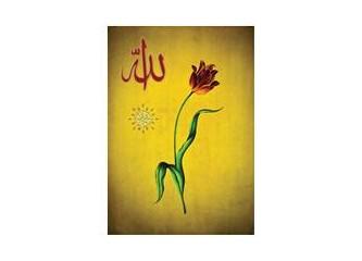 Allah için sabretmek güzelliktir