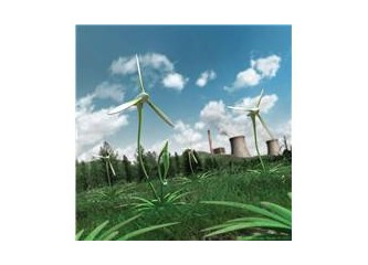 Geyik Muhabbeti; enerji ve çevre