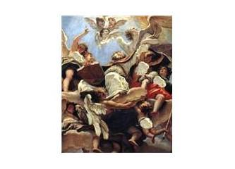 Melekler ve Dinler - Meleklerin İsimleri ve Anlamları  (Mitolojide Melekler?)