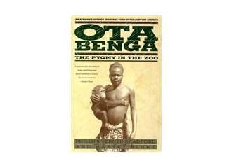 Evrim Vahşeti; Otabenga: Kafese konulan yerli