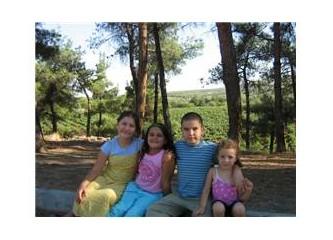 Üç Çocuk
