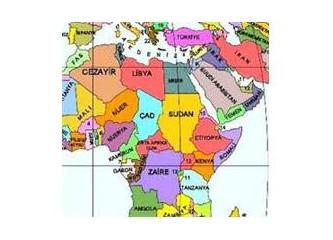 Arap ülke kralları, Türkiye krallığı ve su