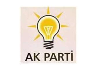 """Bir """"AK Partili"""" gözüyle"""