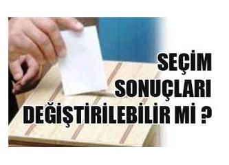 Seç- Sis ve AKP nin 3. Zaferi!