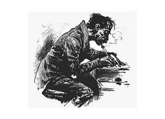 Bir insan niçin yazı yazar?