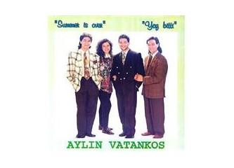 Eurovision 1992 / Aylin Vatankoş- Yaz Bitti