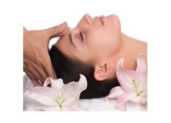 Stres (Sıkıntı, gerginlik) 'e karşı kişisel bakım yolları ve masaj
