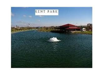 Kentpark - Eskişehir