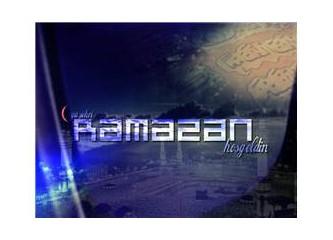Ramazan ayının amacı ve önemi...