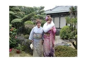 Seijin Shiki ( Yetişkin olma töreni)