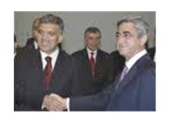 Erivan Türkiye'ye tuzak kuruyor