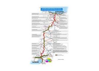 Risk Yolu/Karadeniz - Akdeniz Yolu kayıtlarda yok mu?