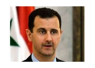 Suriye'de Esat giderse ne olur?