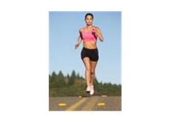Hafif tempolu koşu (jogging) için öneriler – 2 (zemin)
