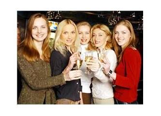 Rus kadınları neden güzel oluyor?...