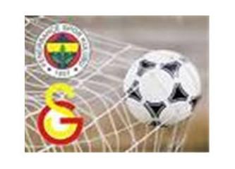 Fenerbahçe ve Galatasaray, 19 Mayıs'ta dostluk maçı yapacakmış