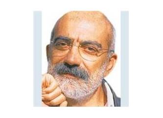 Yine aynı Ahmet Altan...