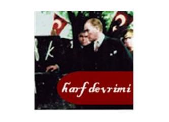 Atatürk'ün eğitime bakışı