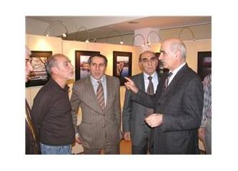 Hürriyet Akın ve Erkan Yurtbey Fotoğraf Sergisi ''İSTANBUL''