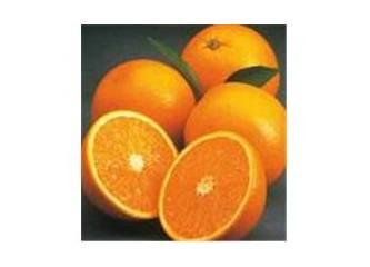 Portakalı nasıl paylaştıralım?