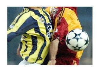 Fenerbahçeli Babaların Galatasaraylı Çocukları