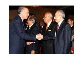 AKP ve CHP ne yapabilir ki?