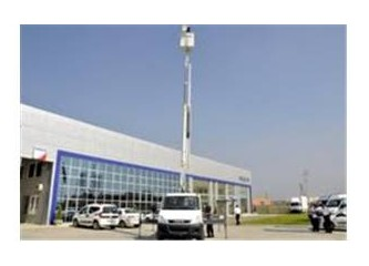 Akdeniz Belediyesi araç filosunu güçlendirdi....