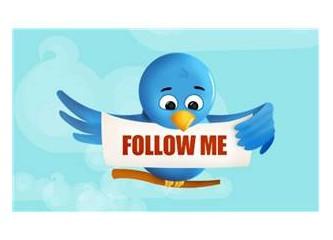 Twitter (mayday) SOS verdi! Twitter'ı Cin Çarptı!