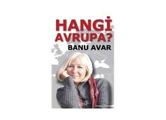 Avrupa'nın Diğer Yüzü (Banu Avar'ın Hangi Avrupa Kitabı)