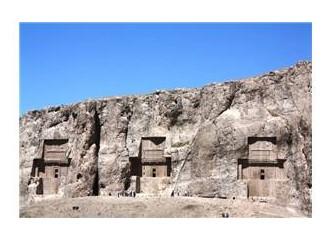 Persepolis Antik Kenti