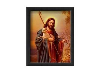 Hz. İsa peygamberimizin sünnetine bağlı olarak gelecek