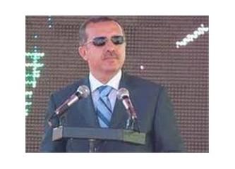 Duruş, tarz, karizma Erdoğan'da