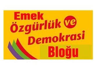 BDP, çatı partisi ve beş benzemez