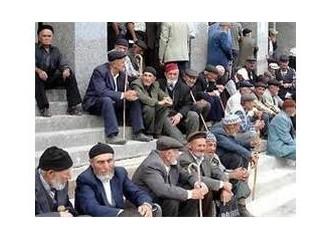 AKP, adalet dağıtıyor...