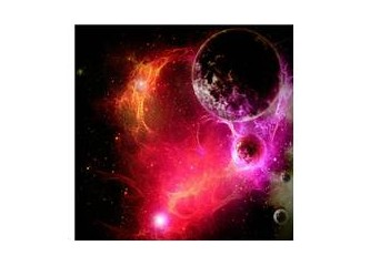 Bilim insanları evrendeki mükemmel düzeni tarif ediyor