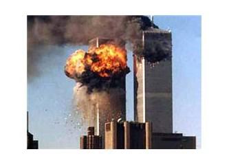 11 Eylül 2001 ve sonrasında ABD'de yaşadıklarımı bir ben bilirim, bir de Allah!-11 Eylül yazıları -1