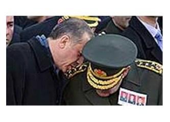 Erdoğan  ikinci Çiller olarak tarihe yazılmak istemez...